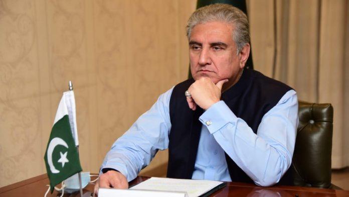 Pakistan criticizes India for refusing journalists to enter Azad Kashmir