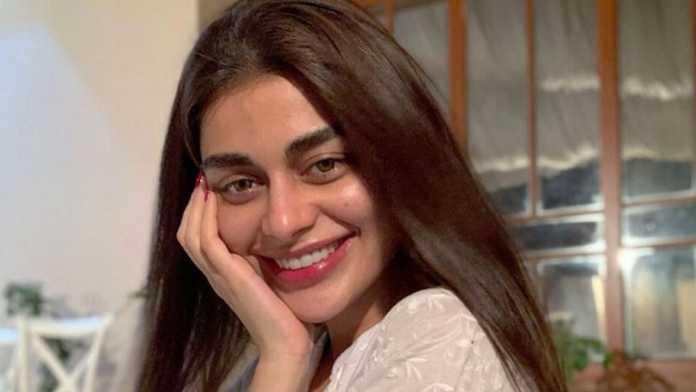 Sadaf Kanwal announces her own fashion brand