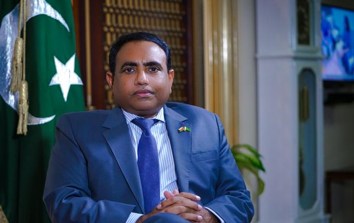 Oman Government pardons 38 Pakistani prisoners