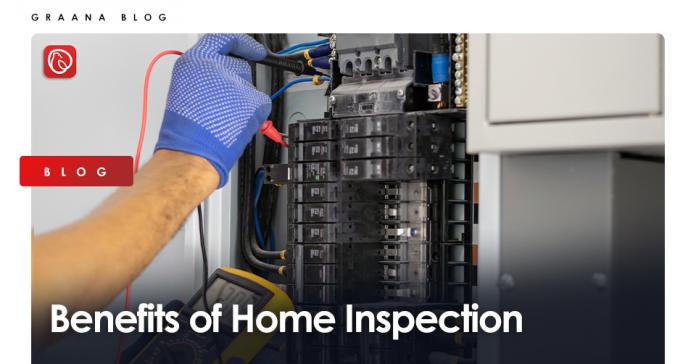 Graana blog: Benefits of Home Inspection