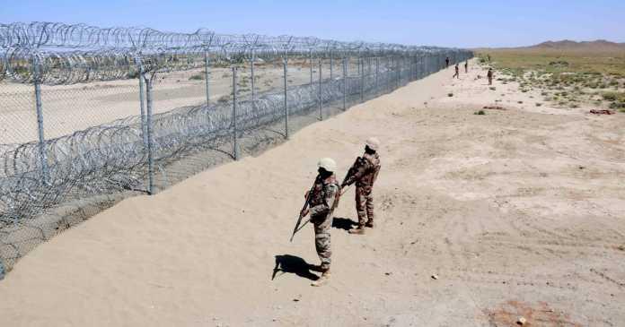 Taliban close border with Pakistan, demand Pakistan dismiss visa restrictions