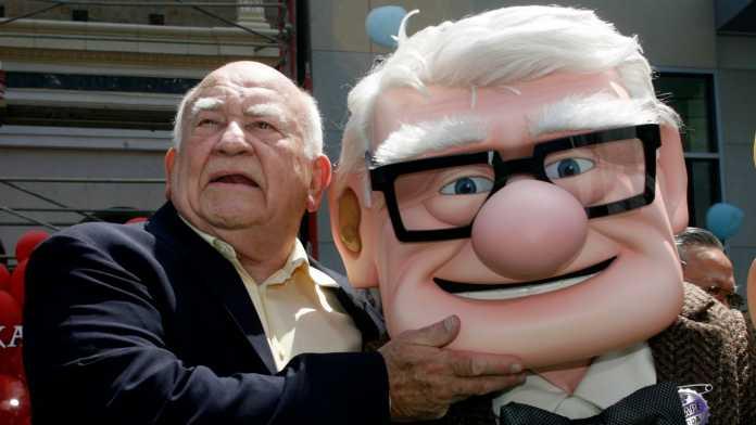 'Up' actor, Ed Asner dies aged 91
