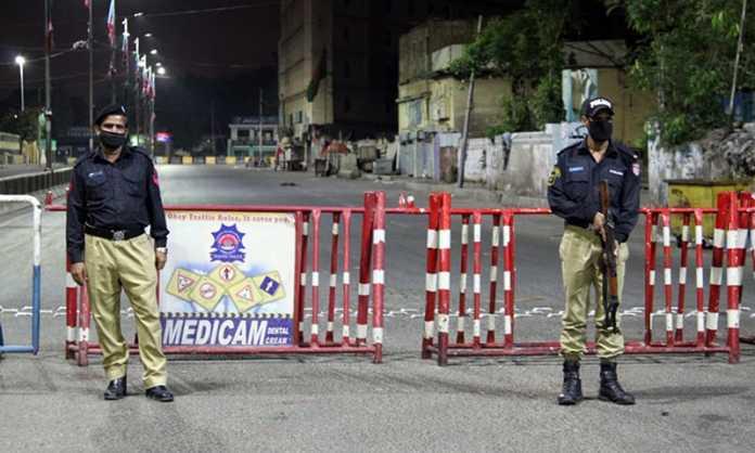 Sindh police issue threat warning amid fear of terror attacks