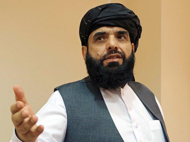 Taliban say China to keep embassy in Afghanistan, increase humanitarian aid