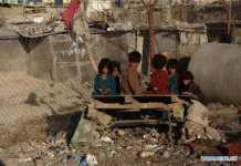 Afghanistan needs immediate int'l help to avoid humanitarian crisis